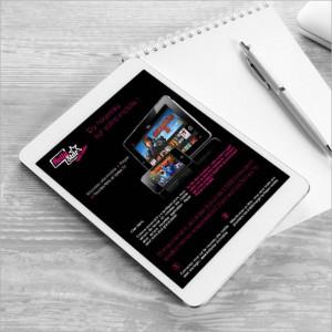 Campagne webapp