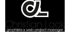 Christian Lack Graphiste Neuchâtel
